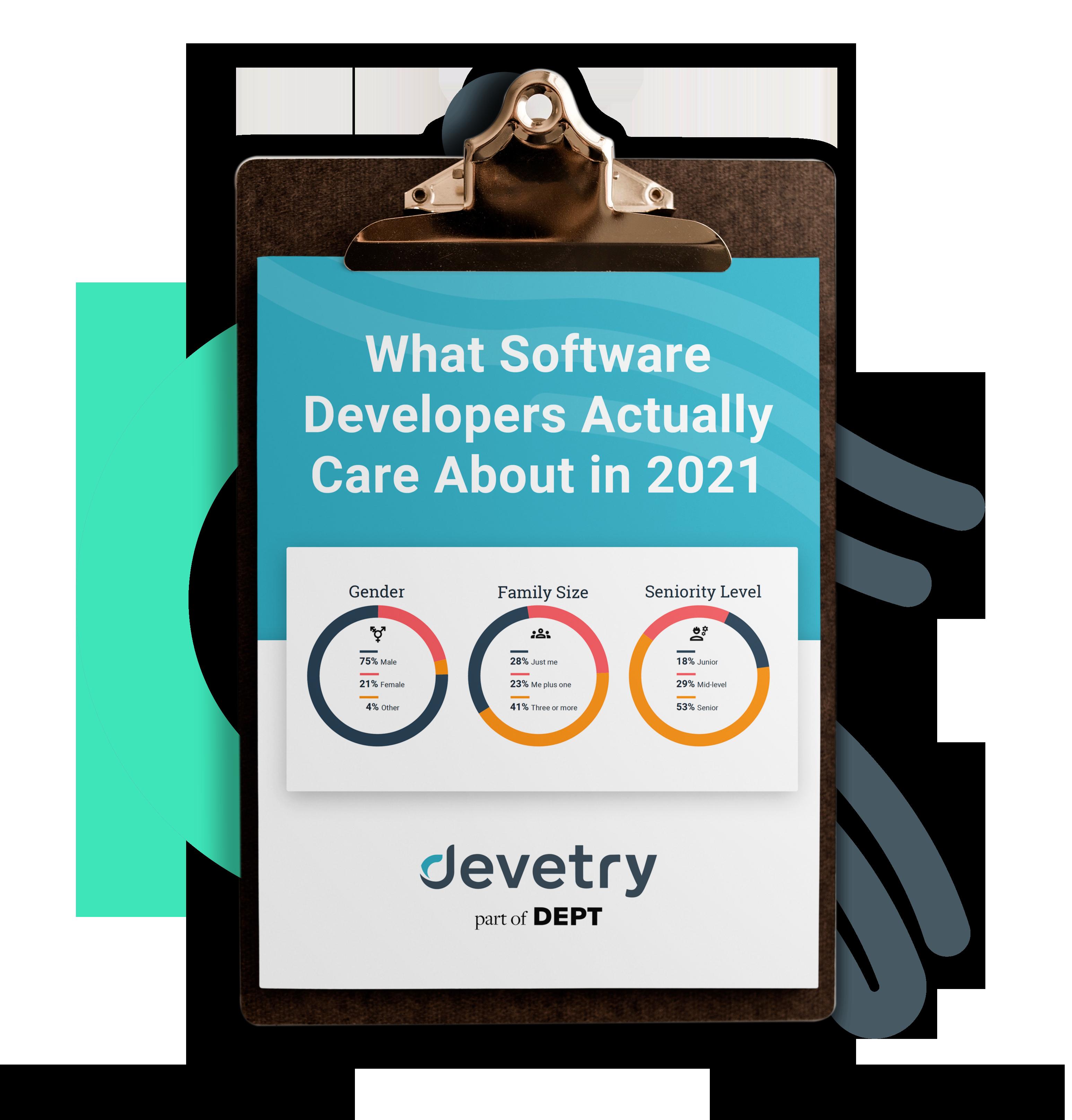 Devetry_Clipboard_DeveloperSurvey